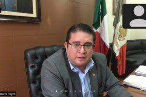 Por unanimidad, Honorable Consejo Universitario de la UAZ decide continuar con clases virtuales (3)